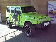 2012 Jeep Wrangler Unlimited 3.6l V6 A/t  Gauteng