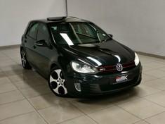 2012 Volkswagen Golf Vi Gti 2.0 Tsi  Gauteng
