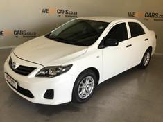 2015 Toyota Corolla Quest 1.6 Kwazulu Natal Durban_0
