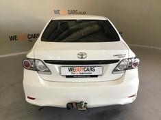 2015 Toyota Corolla Quest 1.6 Kwazulu Natal Durban_1