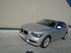 2011 BMW 1 Series 118i 5dr (f20)  Gauteng