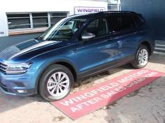 2018 Volkswagen Tiguan Allspace 1.4 TSI Trendline DSG 110KW Western Cape Kuils River_0