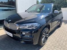 2016 BMW X5 M50d  Gauteng
