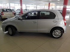 2018 Toyota Etios 1.5 Xs 5dr  Kwazulu Natal Durban_2