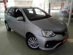 2018 Toyota Etios 1.5 Xs 5dr  Kwazulu Natal Durban_3