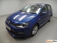 2019 Volkswagen Polo Vivo 1.6 Comfortline TIP 5-Door Western Cape Cape Town_0