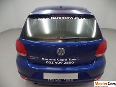 2019 Volkswagen Polo Vivo 1.6 Comfortline TIP 5-Door Western Cape Cape Town_3