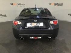 2012 Toyota 86 2.0  Gauteng Centurion_1