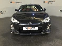 2012 Toyota 86 2.0  Gauteng Centurion_3