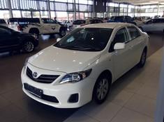 2019 Toyota Corolla Quest 1.6 Plus Limpopo