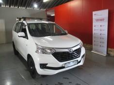 2015 Toyota Avanza 1.3 SX Gauteng