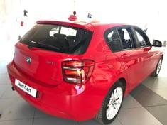 2014 BMW 1 Series 118i 5dr At f20  Gauteng Pretoria_1