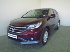 2014 Honda CR-V 2.0 Comfort  Gauteng Johannesburg_0