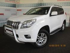 2013 Toyota Prado Vx 3.0 Tdi A/t  Mpumalanga