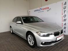 2017 BMW 3 Series 320i Luxury Line Auto Western Cape