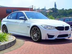 2017 BMW M3 M-DCT Competition Kwazulu Natal Durban_1