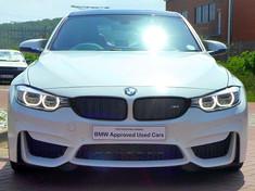 2017 BMW M3 M-DCT Competition Kwazulu Natal Durban_2