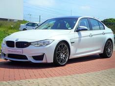 2017 BMW M3 M-DCT Competition Kwazulu Natal Durban_3