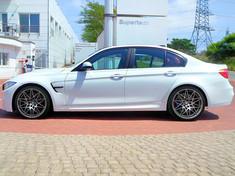 2017 BMW M3 M-DCT Competition Kwazulu Natal Durban_4