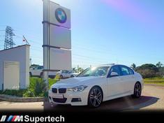 2016 BMW 3 Series 340i M Sport Auto Kwazulu Natal