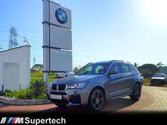 2018 BMW X3 xDRIVE20d M Sport Auto Kwazulu Natal