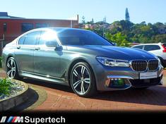 2017 BMW 7 Series 740i M Sport Kwazulu Natal Durban_1