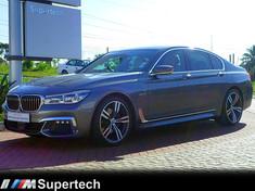 2017 BMW 7 Series 740i M Sport Kwazulu Natal Durban_3