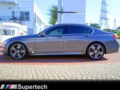 2017 BMW 7 Series 740i M Sport Kwazulu Natal Durban_4