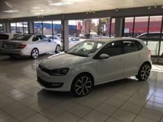 2014 Volkswagen Polo 1.6 Tdi Comfortline 5dr  Mpumalanga Middelburg_2