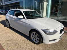2015 BMW 1 Series 118i 3dr At f21  Western Cape Cape Town_1
