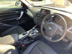 2015 BMW 1 Series 118i 3dr At f21  Western Cape Cape Town_4