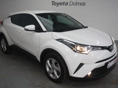 2017 Toyota C-HR 1.2T Plus CVT Mpumalanga