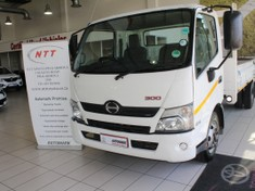 2016 Hino 300 814 Lwb (az3) F/c C/c  Limpopo