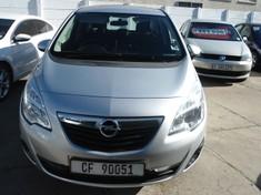 2012 Opel Meriva 1.4t Enjoy  Western Cape
