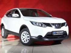 2015 Nissan Qashqai 1.2T Visia North West Province
