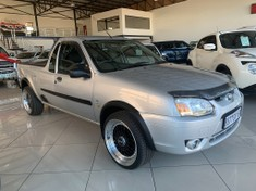 2010 Ford Bantam 1.6i Xl P/u S/c  Gauteng