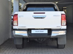 2018 Toyota Hilux 2.8 GD-6 Raider 4X4 Double Cab Bakkie Auto Gauteng Johannesburg_4