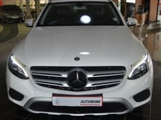 2017 Mercedes-Benz GLC 220d Exclusive Western Cape Tygervalley_1