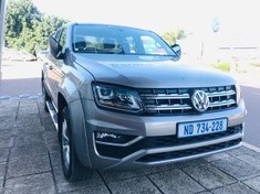 2019 Volkswagen Amarok 2.0 BiTDi Highline 132KW 4MOT Auto Double cab bakk Kwazulu Natal Durban_0