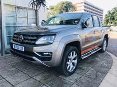 2019 Volkswagen Amarok 2.0 BiTDi Highline 132KW 4MOT Auto Double cab bakk Kwazulu Natal Durban_2