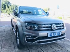 2019 Volkswagen Amarok 2.0 BiTDi Highline 132KW 4MOT Auto Double cab bakk Kwazulu Natal Durban_4