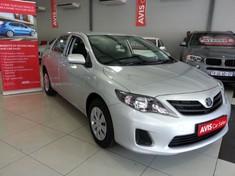 2018 Toyota Corolla Quest 1.6 Kwazulu Natal Durban_0