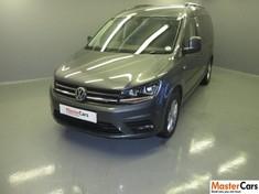 2019 Volkswagen Caddy MAXI 2.0 TDi Trendline DSG (103KW) Western Cape