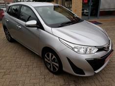 2018 Toyota Yaris 1.5 Xs CVT 5-Door Gauteng Roodepoort_4