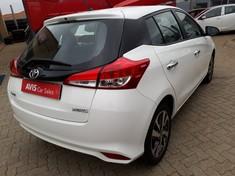 2018 Toyota Yaris 1.5 Xs CVT 5-Door Gauteng Roodepoort_2