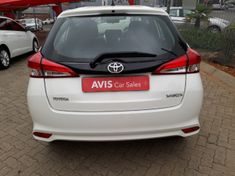 2018 Toyota Yaris 1.5 Xs CVT 5-Door Gauteng Roodepoort_3