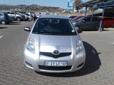 2011 Toyota Yaris Zen3 Ac 5 Dr  Gauteng Roodepoort_1