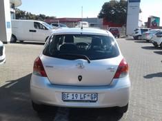 2011 Toyota Yaris Zen3 Ac 5 Dr  Gauteng Roodepoort_3