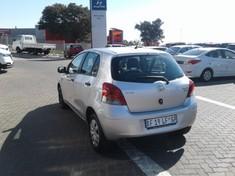 2011 Toyota Yaris Zen3 Ac 5 Dr  Gauteng Roodepoort_4