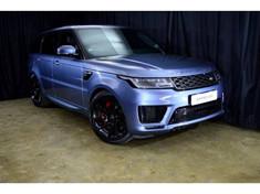 2018 Land Rover Range Rover Sport 5.0 V8 HSE Dynamic Gauteng